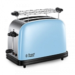 Купить Тостер Russell Hobbs 23335-56 Colours Plus Нeavenly Blue
